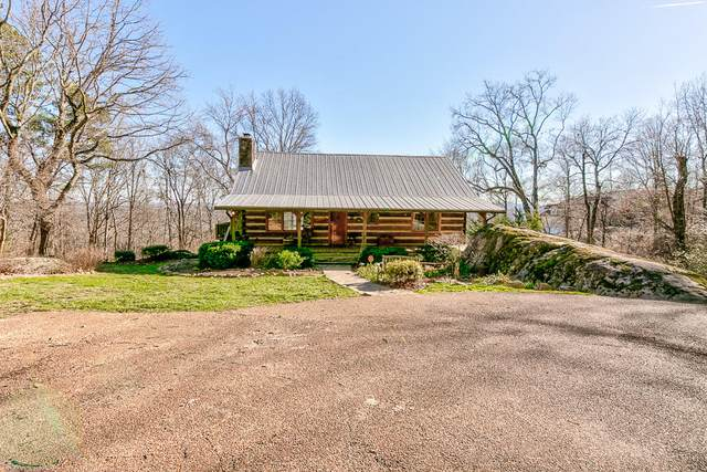 1328 Sunset Dr, Signal Mountain, TN 37377 (MLS #1331540) :: EXIT Realty Scenic Group
