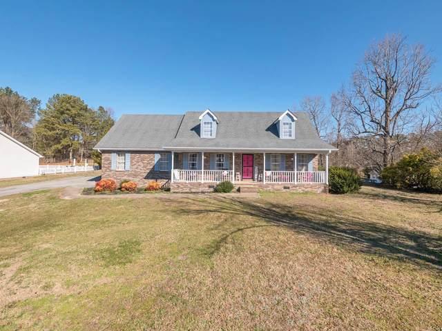103 Dalewood Cir, Chickamauga, GA 30707 (MLS #1331545) :: Chattanooga Property Shop