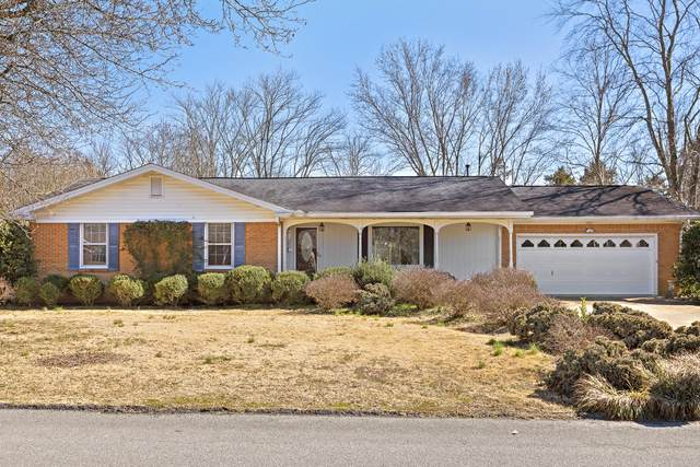 7320 Brookside Dr, Chattanooga, TN 37421 (MLS #1331551) :: The Weathers Team
