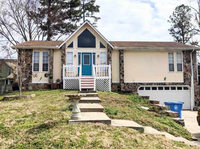 8518 Oak View Dr, Chattanooga, TN 37421 (MLS #1331567) :: Chattanooga Property Shop