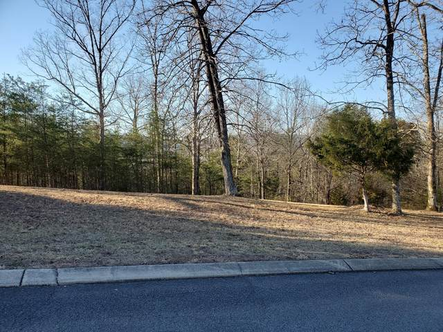 Lot 27 Sky High Dr, Dunlap, TN 37327 (MLS #1331576) :: The Weathers Team