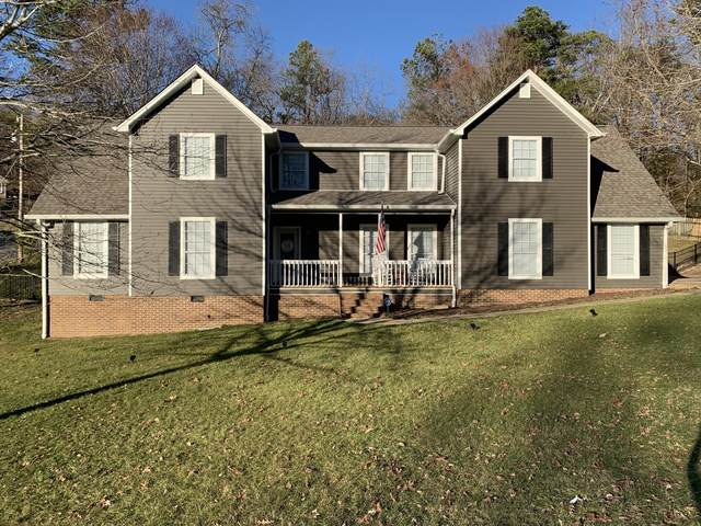 532 Hurricane Creek Rd, Chattanooga, TN 37421 (MLS #1331590) :: Austin Sizemore Team