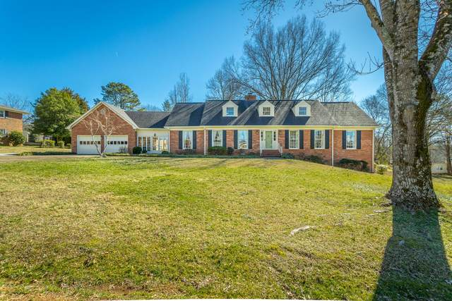 3930 Bow St, Cleveland, TN 37312 (MLS #1331598) :: The Hollis Group