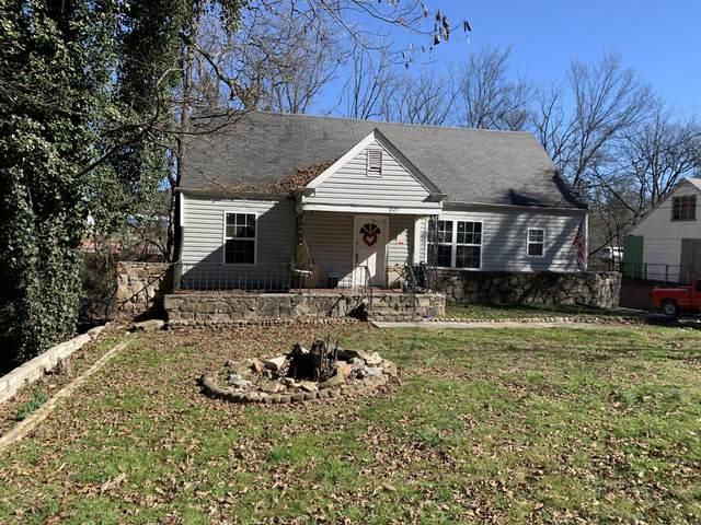 3727 Anderson Ave, Chattanooga, TN 37412 (MLS #1331609) :: The Robinson Team