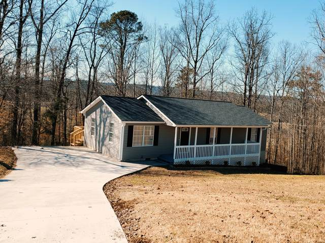 89 Ronnie Ln, Tunnel Hill, GA 30755 (MLS #1331618) :: The Mark Hite Team
