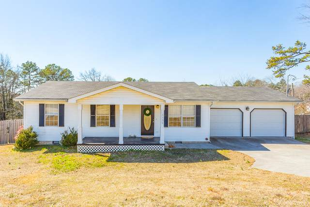 1151 Grand Center Rd, Chickamauga, GA 30707 (MLS #1331621) :: Austin Sizemore Team