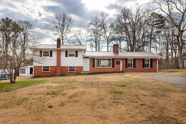 3263 SW Tonia Dr, Cleveland, TN 37311 (MLS #1331626) :: The Robinson Team