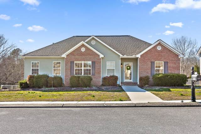 10707 Emperor Ct, Soddy Daisy, TN 37379 (MLS #1331630) :: The Chattanooga's Finest | The Group Real Estate Brokerage