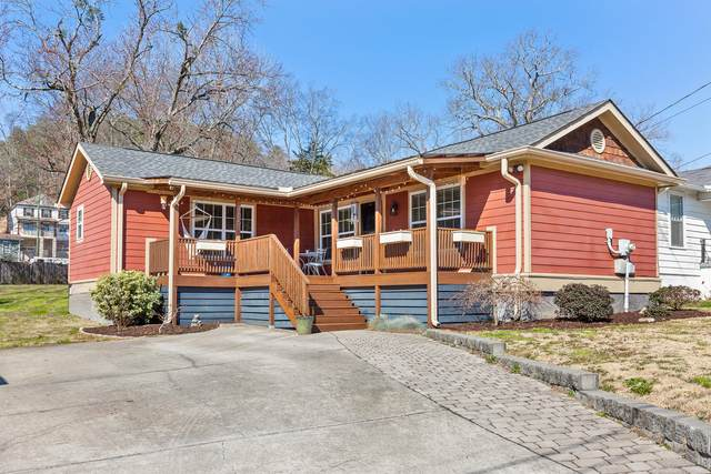 705 Snow St, Chattanooga, TN 37405 (MLS #1331656) :: EXIT Realty Scenic Group