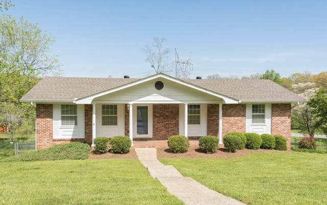 1425 Anna St, Hixson, TN 37343 (MLS #1331658) :: The Mark Hite Team