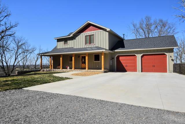 240 County Road 504, Englewood, TN 37329 (MLS #1331659) :: Smith Property Partners