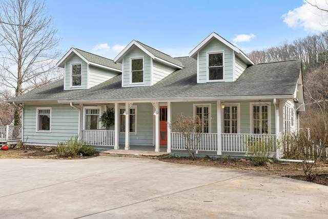 100 S Germantown Rd, Chattanooga, TN 37411 (MLS #1331662) :: Smith Property Partners