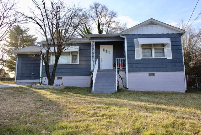 303 N Germantown Rd, Chattanooga, TN 37411 (MLS #1331665) :: Smith Property Partners