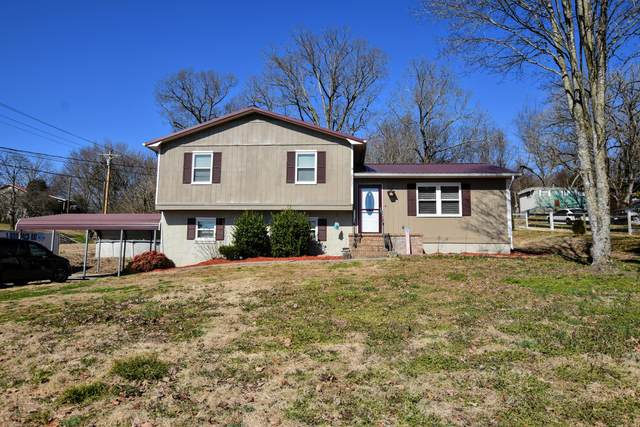 2051 NE Old Charleston Rd, Cleveland, TN 37312 (MLS #1331668) :: The Hollis Group
