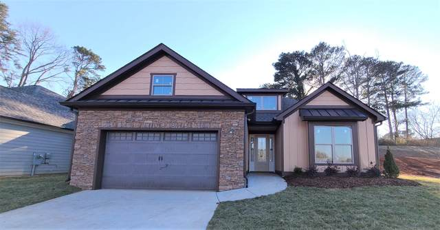 6883 Carnell Way, Chattanooga, TN 37421 (MLS #1331669) :: Austin Sizemore Team