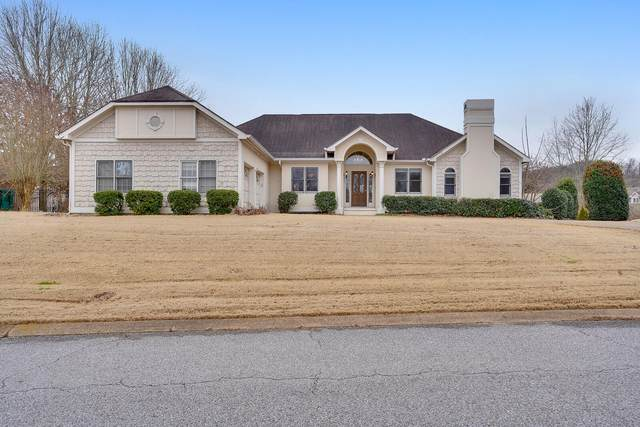 1830 Bay Pointe Dr, Hixson, TN 37343 (MLS #1331670) :: EXIT Realty Scenic Group