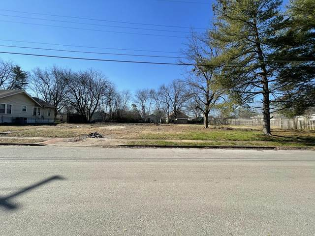 1708 E 26th St, Chattanooga, TN 37407 (MLS #1331671) :: Chattanooga Property Shop