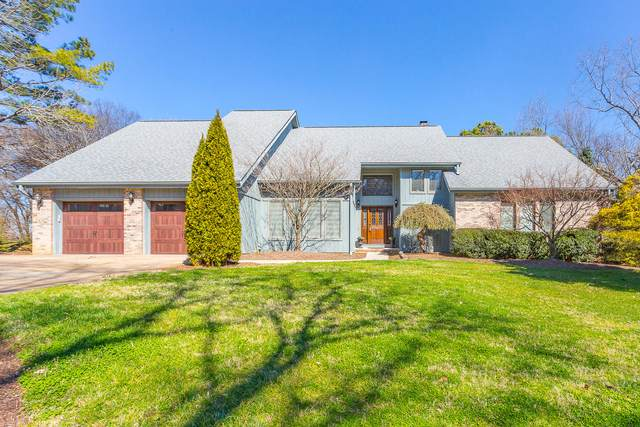 8218 Mill Race Dr, Ooltewah, TN 37363 (MLS #1331675) :: The Edrington Team