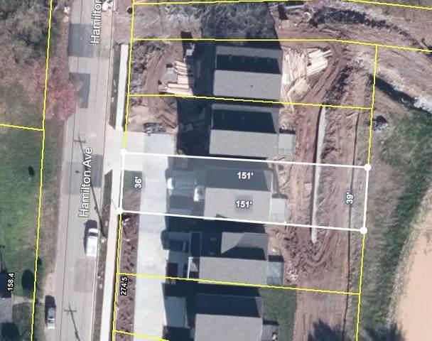 1410 Hamilton Ave, Chattanooga, TN 37405 (MLS #1331676) :: The Mark Hite Team