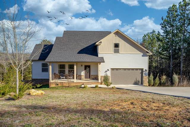 215 Banberry Dr, Mcdonald, TN 37353 (MLS #1331679) :: The Edrington Team