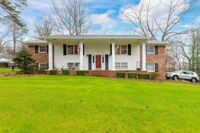 800 James Blvd #20, Signal Mountain, TN 37377 (MLS #1331687) :: The Chattanooga's Finest | The Group Real Estate Brokerage