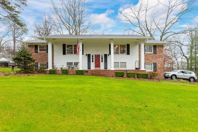 800 James Blvd #20, Signal Mountain, TN 37377 (MLS #1331687) :: Smith Property Partners