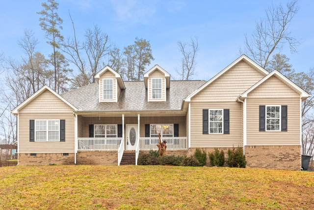 413 Olivia Ln, Soddy Daisy, TN 37379 (MLS #1331692) :: EXIT Realty Scenic Group
