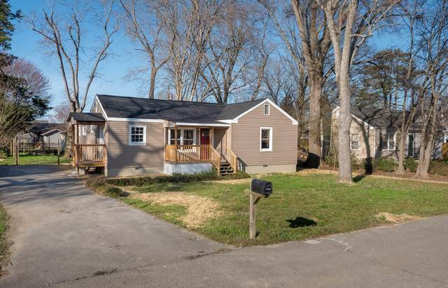 6619 State Line Rd, Chattanooga, TN 37412 (MLS #1331695) :: Chattanooga Property Shop