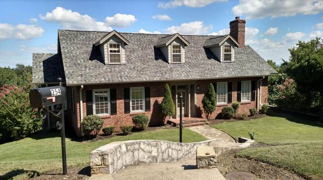 254 N Crest Rd, Chattanooga, TN 37404 (MLS #1331700) :: EXIT Realty Scenic Group