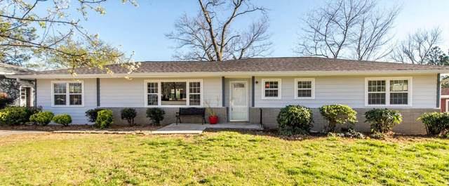 3918 Forest Highland Dr, Chattanooga, TN 37415 (MLS #1331715) :: The Jooma Team