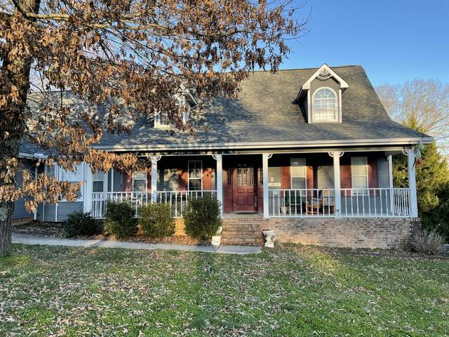 605 River Landing Dr, Soddy Daisy, TN 37379 (MLS #1331719) :: The Mark Hite Team