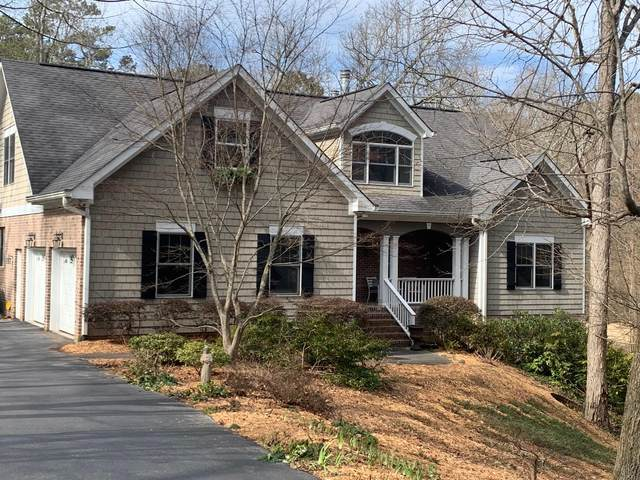 3401 Kings Cove Ln, Chattanooga, TN 37416 (MLS #1331724) :: Keller Williams Realty | Barry and Diane Evans - The Evans Group