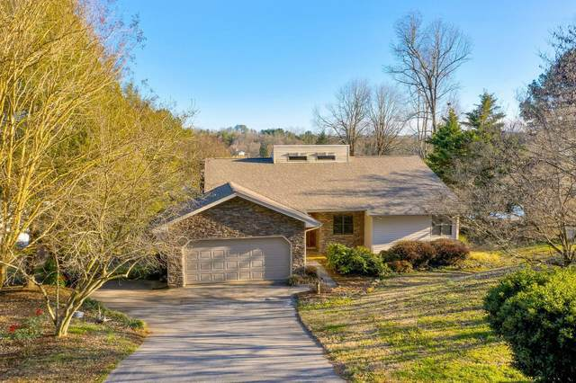 383 Lakehaven Cir, Decatur, TN 37322 (MLS #1331725) :: Keller Williams Realty | Barry and Diane Evans - The Evans Group
