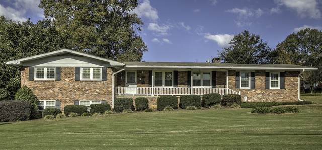 4025 Harbor Hills Rd, Chattanooga, TN 37416 (MLS #1331726) :: Keller Williams Realty | Barry and Diane Evans - The Evans Group