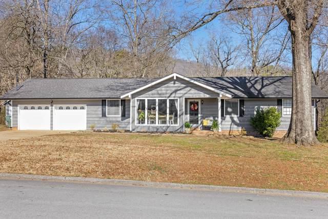 3350 Oak Burr Dr, Chattanooga, TN 37419 (MLS #1331733) :: Austin Sizemore Team