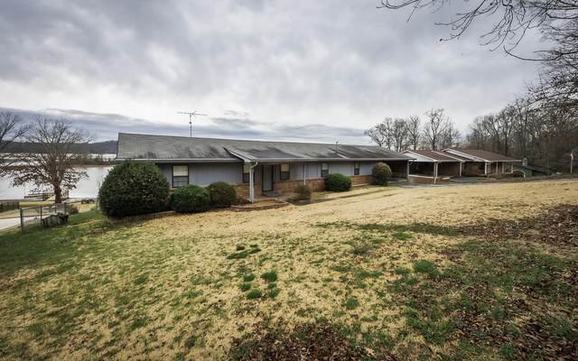 9916 Shore Dr, Soddy Daisy, TN 37379 (MLS #1331735) :: Keller Williams Realty | Barry and Diane Evans - The Evans Group