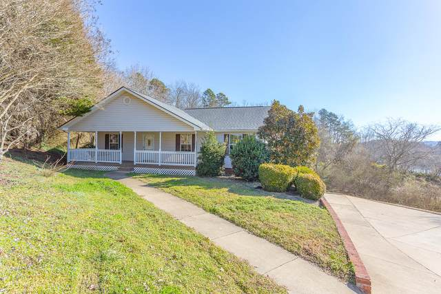 9615 Cool Way, Soddy Daisy, TN 37379 (MLS #1331741) :: The Chattanooga's Finest | The Group Real Estate Brokerage