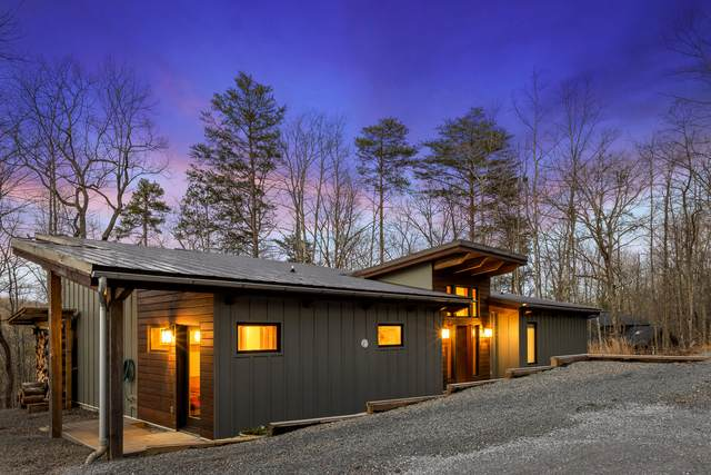 2324 Little Bend Rd, Signal Mountain, TN 37377 (MLS #1331746) :: The Chattanooga's Finest | The Group Real Estate Brokerage