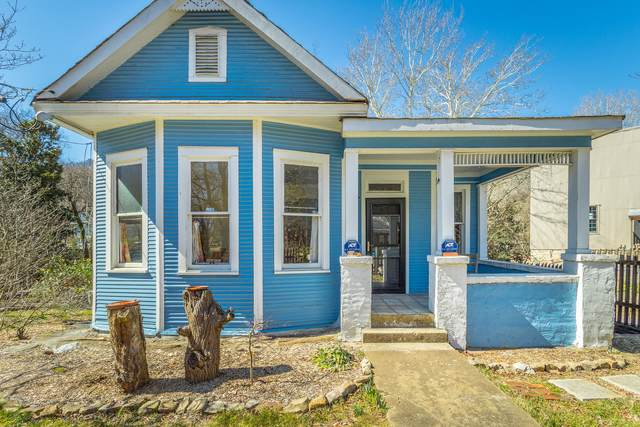 4017 Tennessee Ave, Chattanooga, TN 37409 (MLS #1331750) :: Austin Sizemore Team