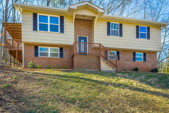 293 Melody Ln, Ringgold, GA 30736 (MLS #1331761) :: Chattanooga Property Shop