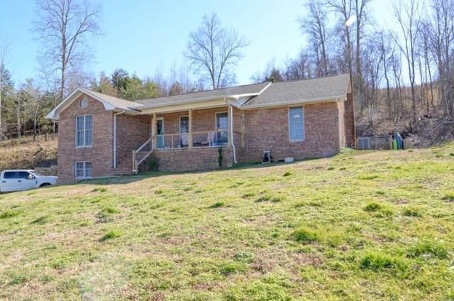 394 Meadow Green Ln, Dayton, TN 37321 (MLS #1331764) :: The Hollis Group
