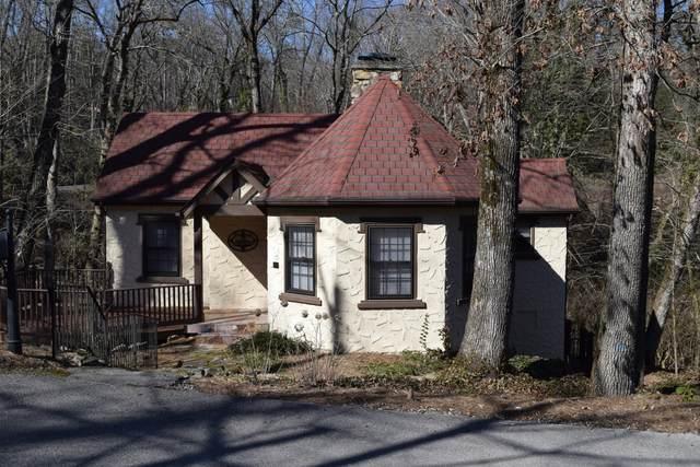 10 Mother Goose Village, Lookout Mountain, GA 30750 (MLS #1331765) :: The Robinson Team