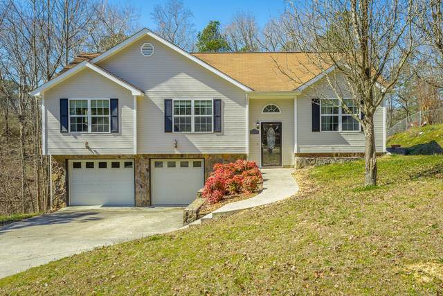 99 Dylan Dr, Ringgold, GA 30736 (MLS #1331800) :: The Robinson Team