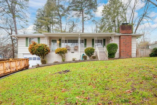 1617 Melody Ln, Chattanooga, TN 37412 (MLS #1331805) :: The Robinson Team
