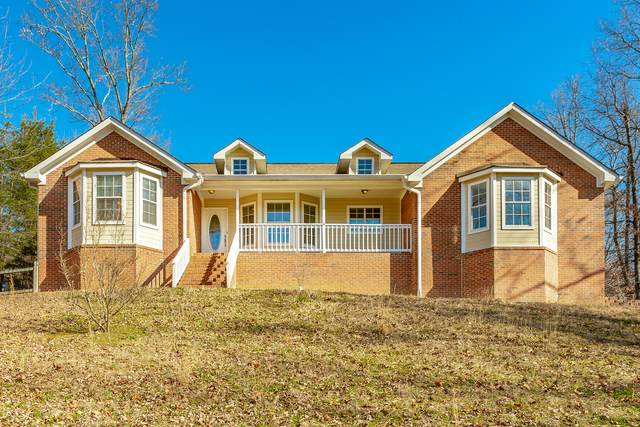 191 E Highwater Rd, Soddy Daisy, TN 37379 (MLS #1331820) :: Austin Sizemore Team
