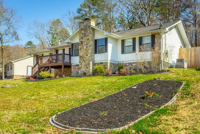 2506 Woodthrush Dr, Chattanooga, TN 37421 (MLS #1331823) :: Chattanooga Property Shop