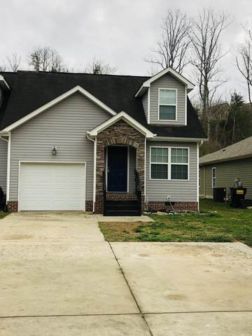 1674 Short Leaf Ln, Soddy Daisy, TN 37379 (MLS #1331828) :: The Chattanooga's Finest | The Group Real Estate Brokerage