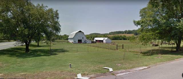 4815 NW North Lee Hwy, Cleveland, TN 37312 (MLS #1331847) :: Chattanooga Property Shop