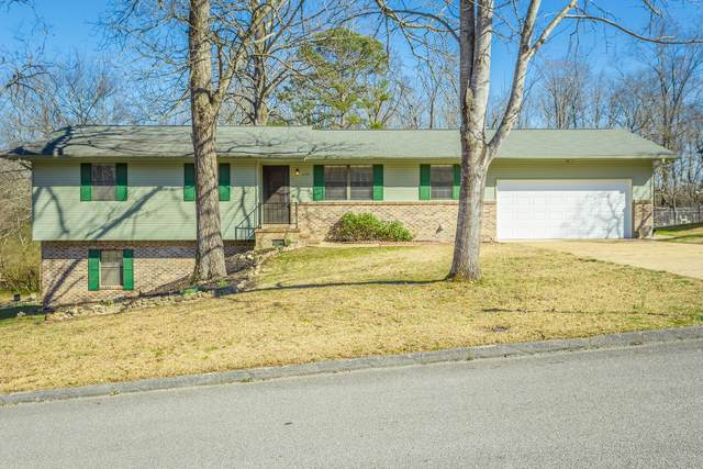 5420 Country Village Dr, Ooltewah, TN 37363 (MLS #1331855) :: The Robinson Team