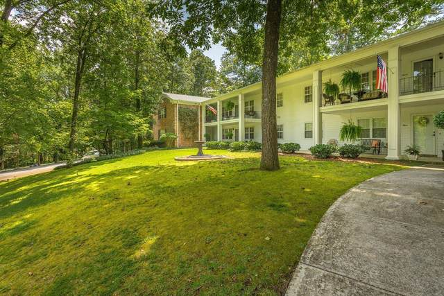 716 Bacon Tr #13, Chattanooga, TN 37412 (MLS #1331872) :: Keller Williams Realty | Barry and Diane Evans - The Evans Group